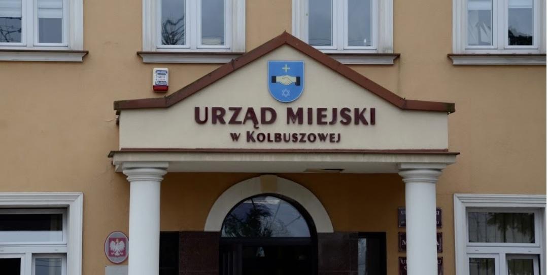 Zakażony pracownik magistratu w Kolbuszowej - Zdjęcie główne