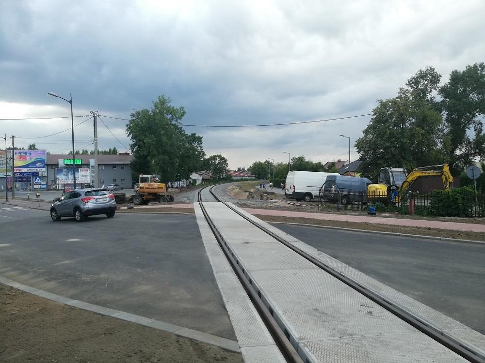 Mielec: Przejazd kolejowy na Wolności już dostępny  - Zdjęcie główne