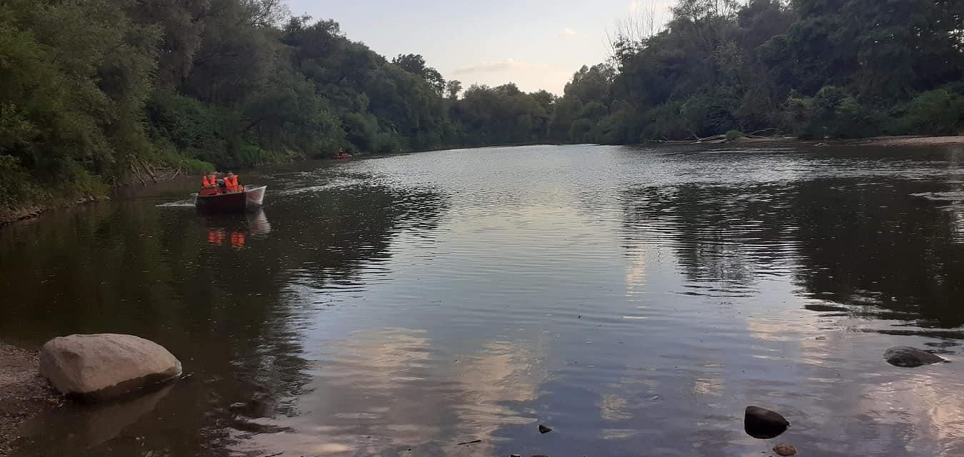 Podkarpacie: Śmierć w rzece. Woda zabrała młodego mężczyznę - Zdjęcie główne