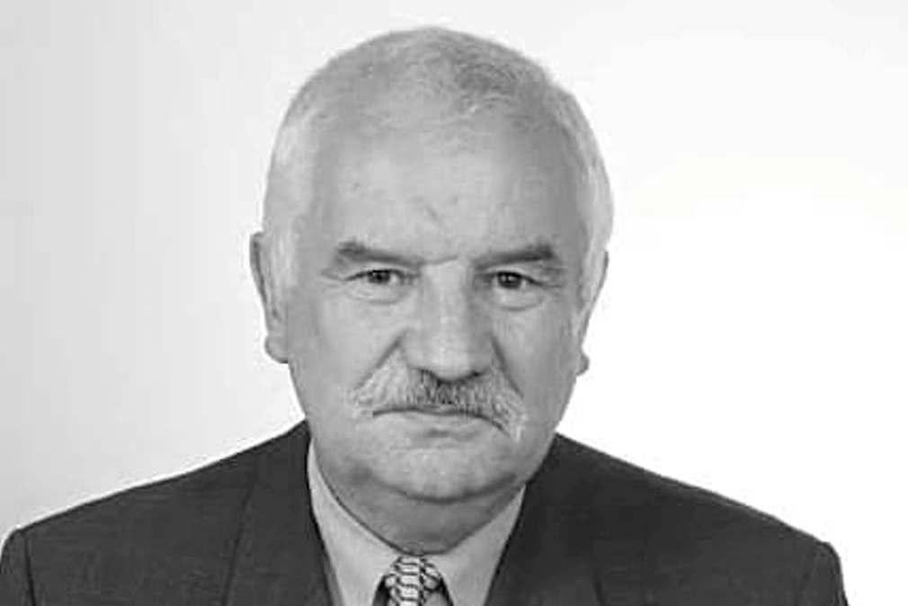 Zmarł Kazimierz Totoń, radny miejski poprzedniej kadencji - Zdjęcie główne