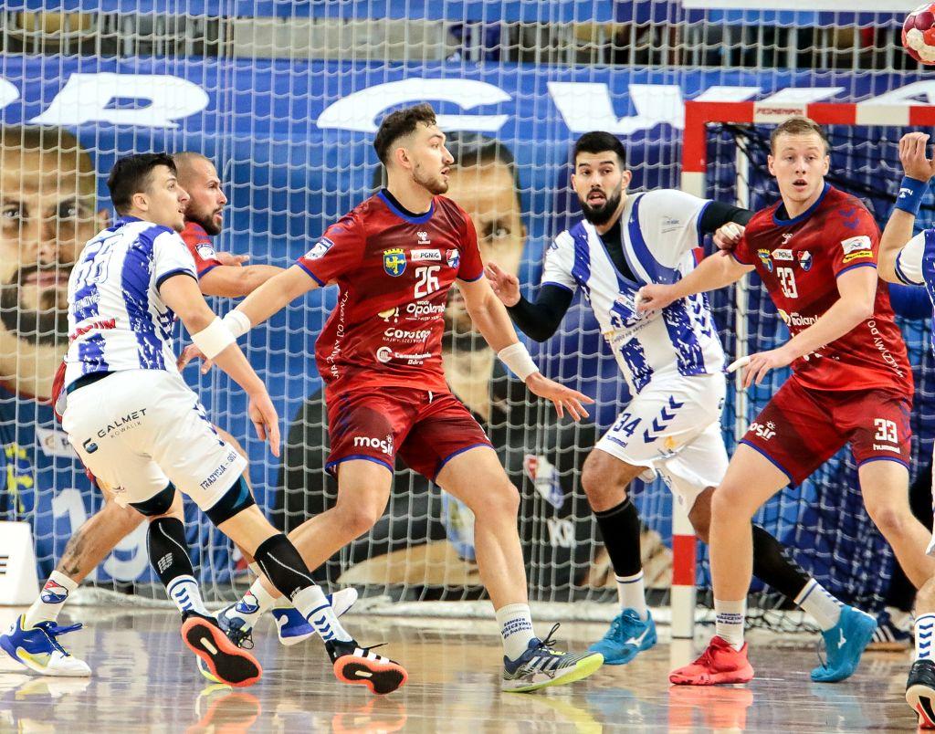 Gwardia lepsza od Handball Stal Mielec - Zdjęcie główne