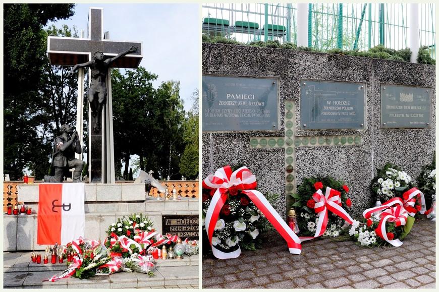 Dwa pomniki do remontu w Mielcu. Są pieniądze na ten cel - Zdjęcie główne