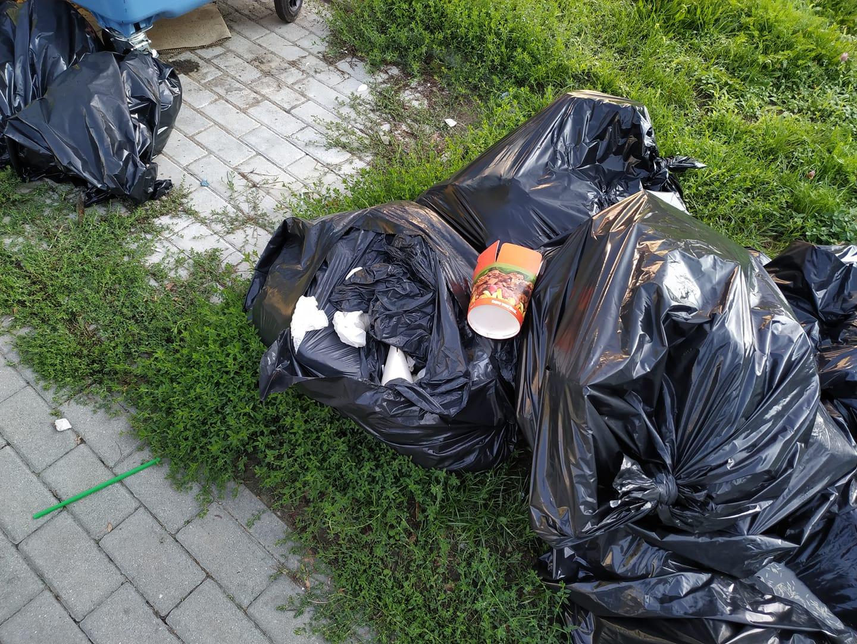 Śmierdzący problem na Warszawskiej - Zdjęcie główne