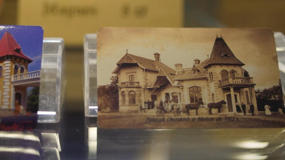 Muzealnicy z Pałacyku Oborskich szukają ciekawych pamiątek związanych z historią Mielca [VIDEO] - Zdjęcie główne