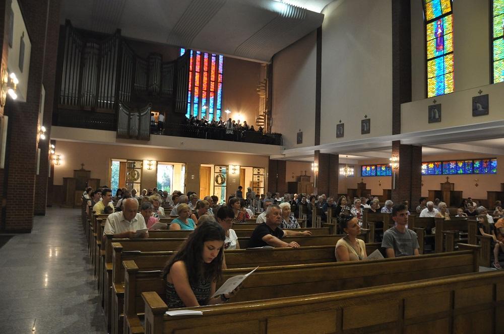Słynne mieleckie organy z kościoła MBNP wyremontowane! Za nami pierwszy koncert! [FOTO, VIDEO] - Zdjęcie główne