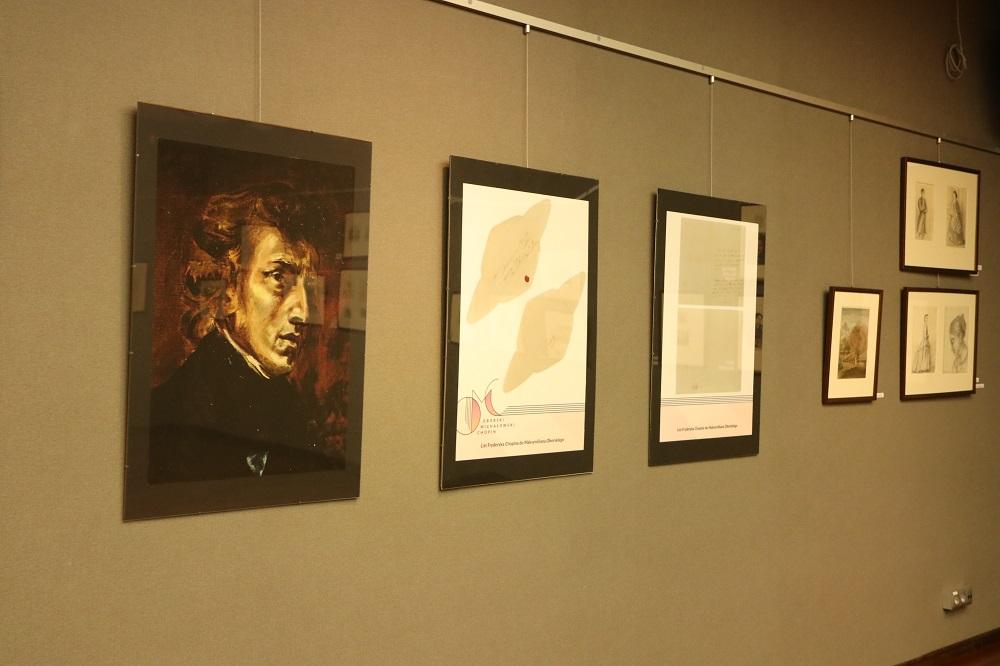 Poznaliśmy twórczość Chopina, Oborskiego i Michałowskiego - Zdjęcie główne