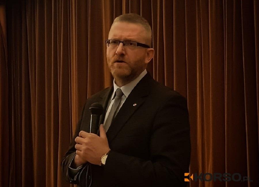Grzegorz Braun z Konfederacji zawita do Mielca - Zdjęcie główne