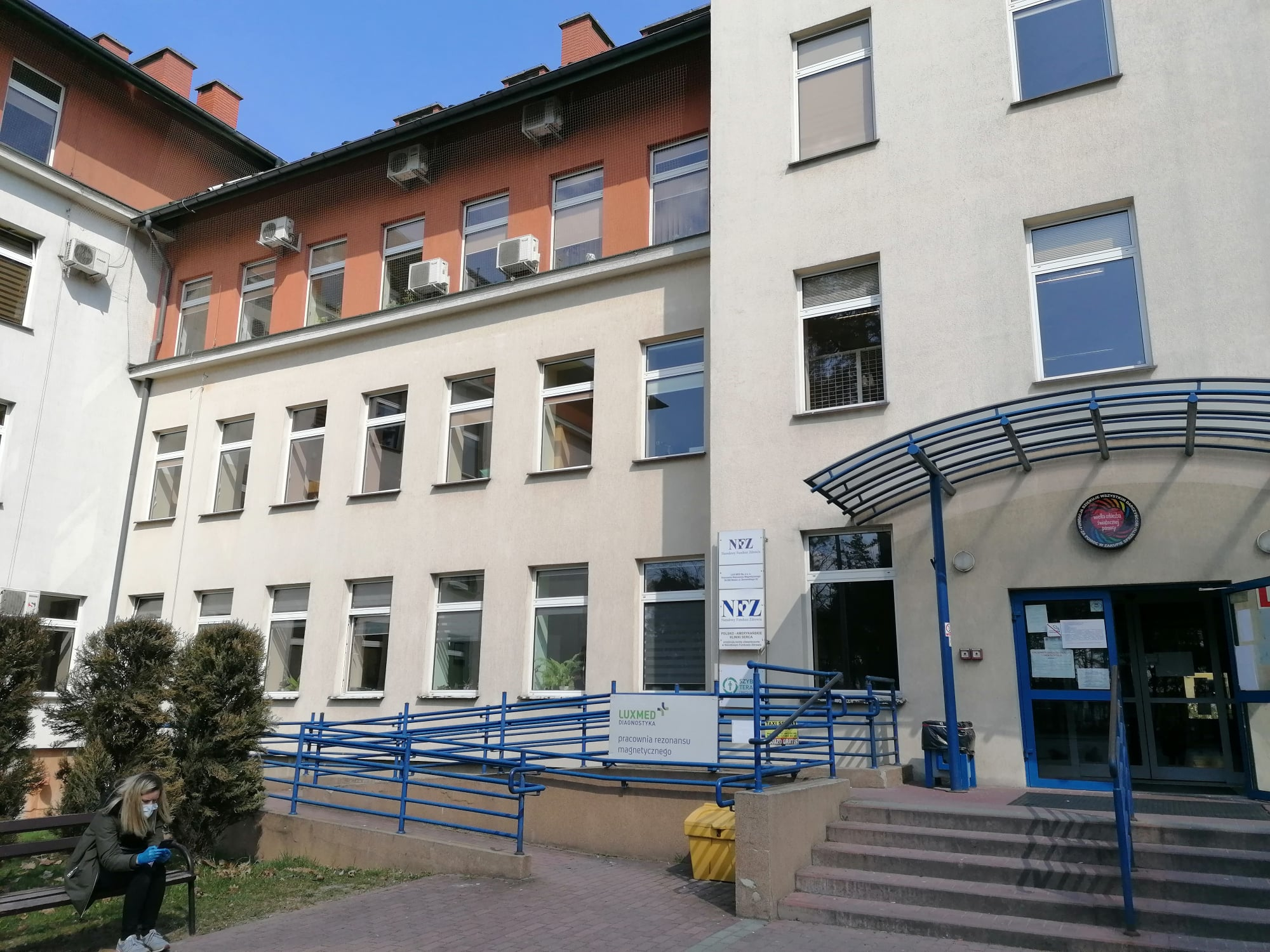 Lokalny personel medyczny zostanie zaszczepiony w mieleckim szpitalu - Zdjęcie główne