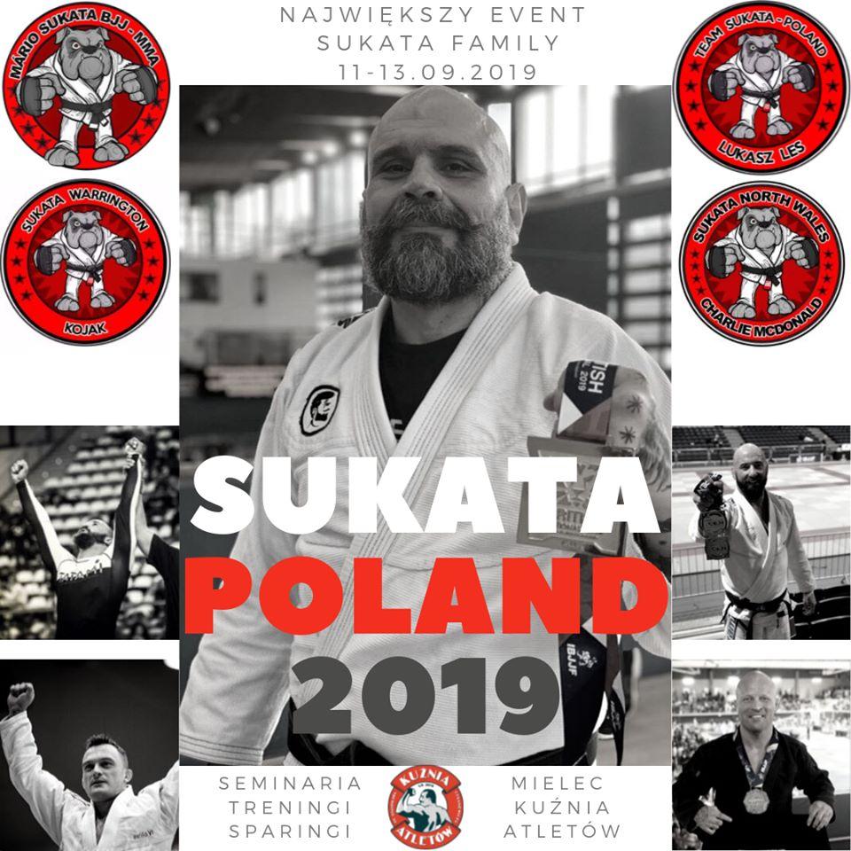 Pierwsze urodziny Team Sukata Poland już we wrześniu [ZAPOWIEDŹ] - Zdjęcie główne