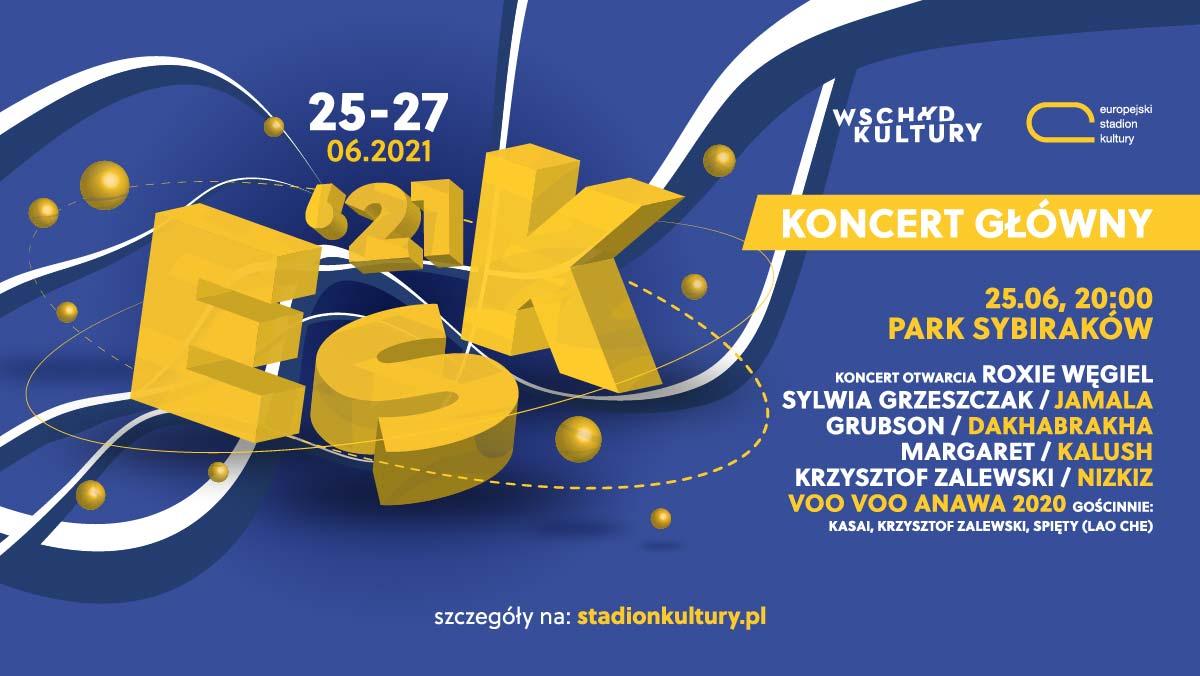 Estrada Rzeszowska - Europejski Stadion Kultury - Zdjęcie główne