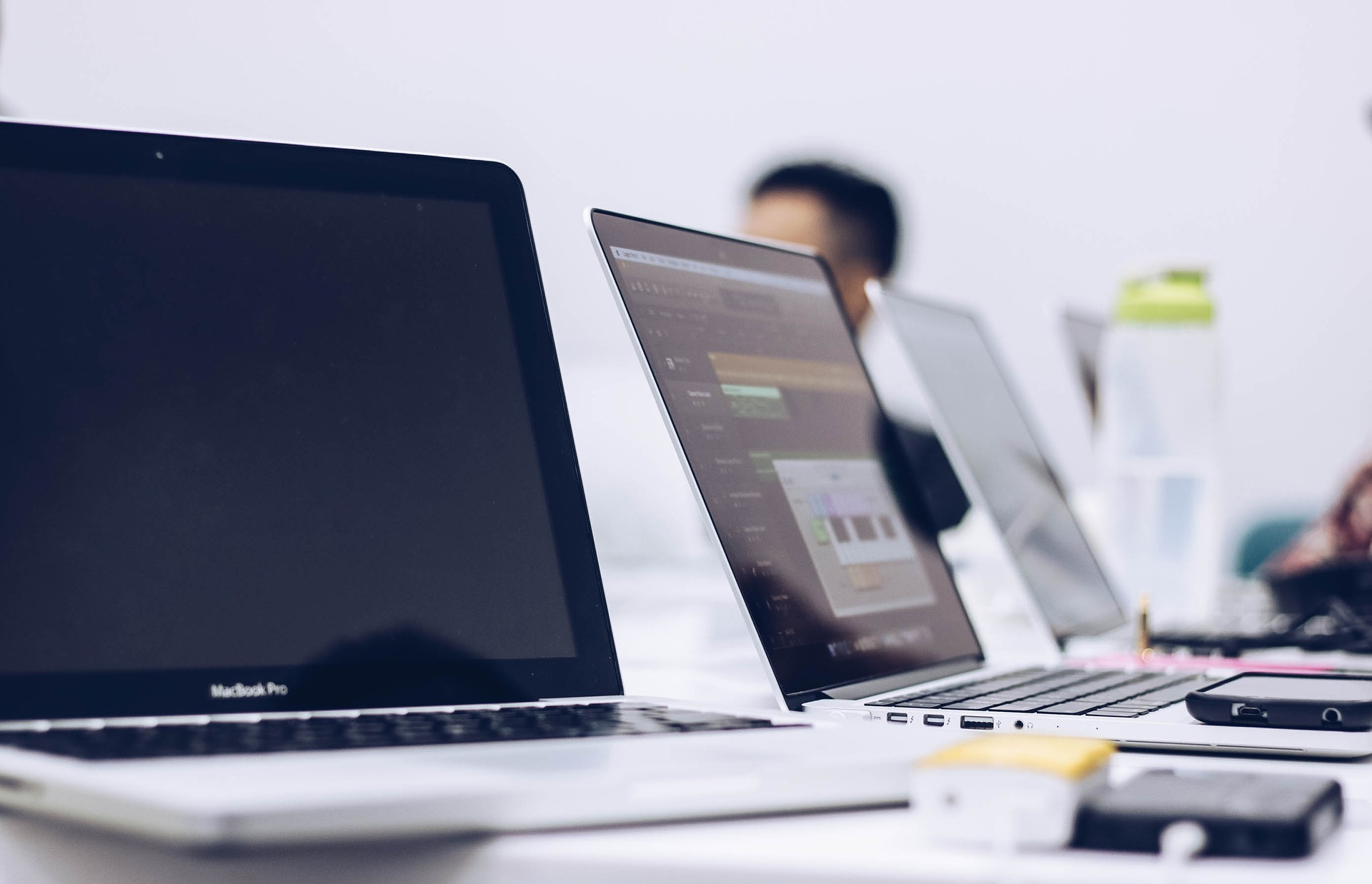 Sklepy internetowe – zadbaj o swojego klienta! - Zdjęcie główne
