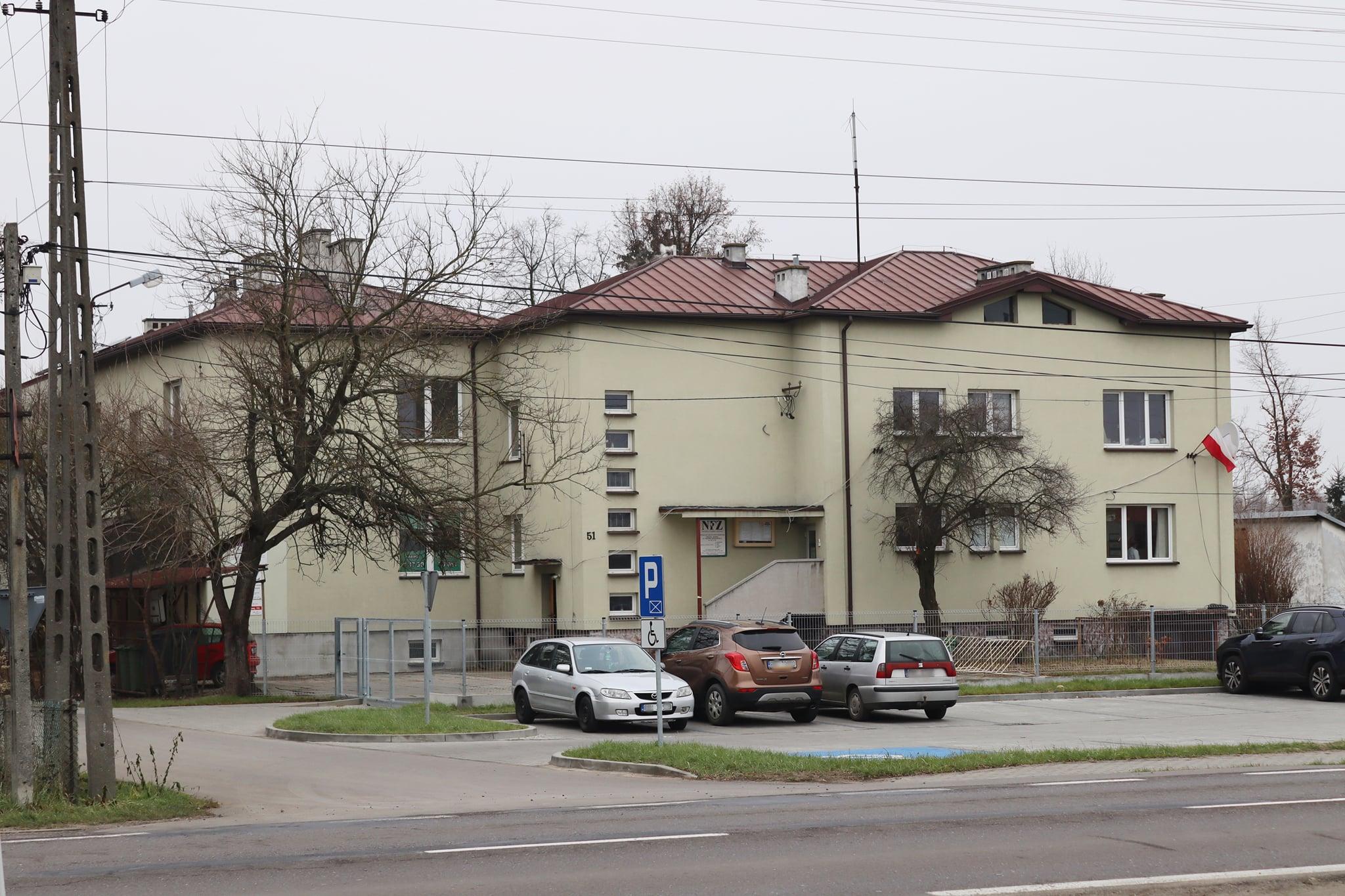 Prawie 2 mln zł dla gminy Tuszów Narodowy na rewitalizację Ośrodka Zdrowia! - Zdjęcie główne
