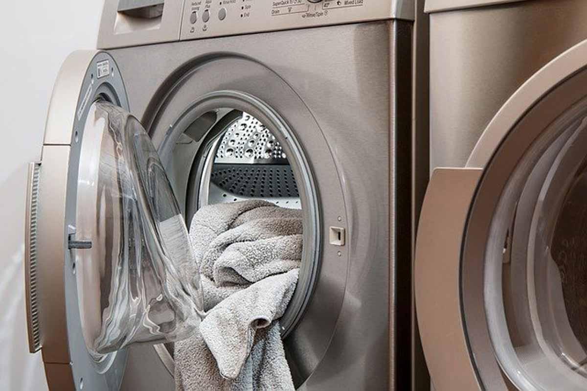 Jak łatwo wybrać nową pralkę? - Zdjęcie główne