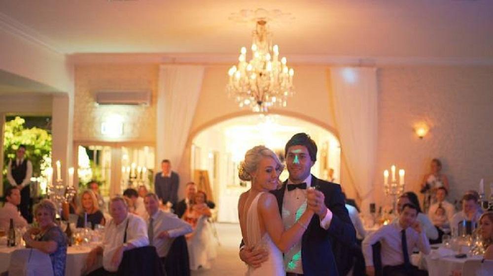 Kiedyś to były wesela...  - Zdjęcie główne