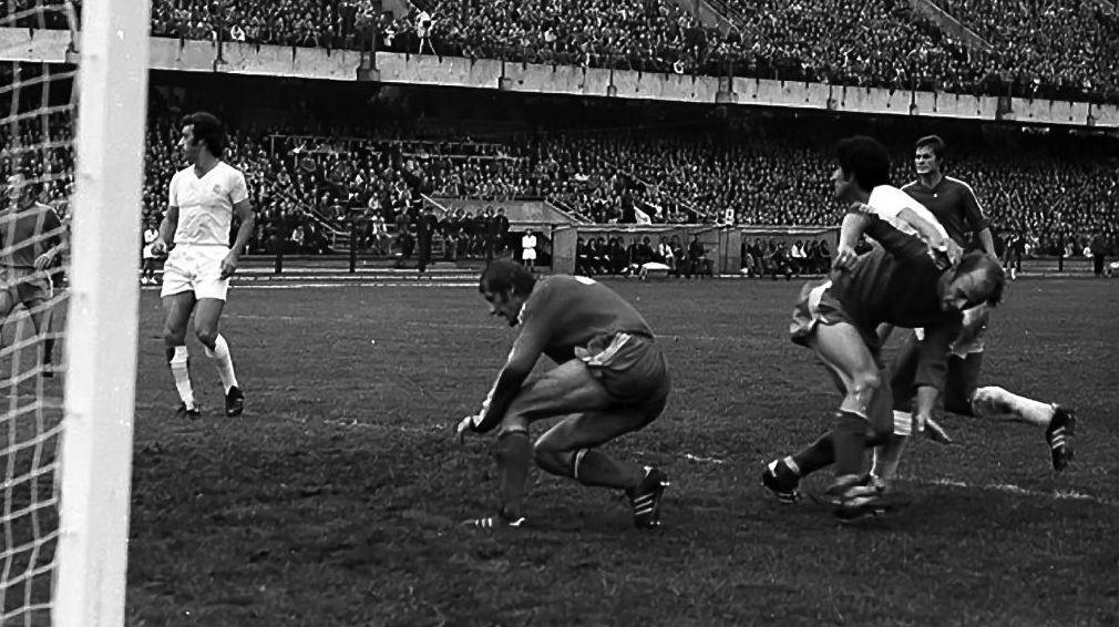 STAL MIELEC w Pucharze Europy! 45 lat od boju z wielkim Realem Madryt [WIDEO, ZDJĘCIA, PODCAST] - Zdjęcie główne