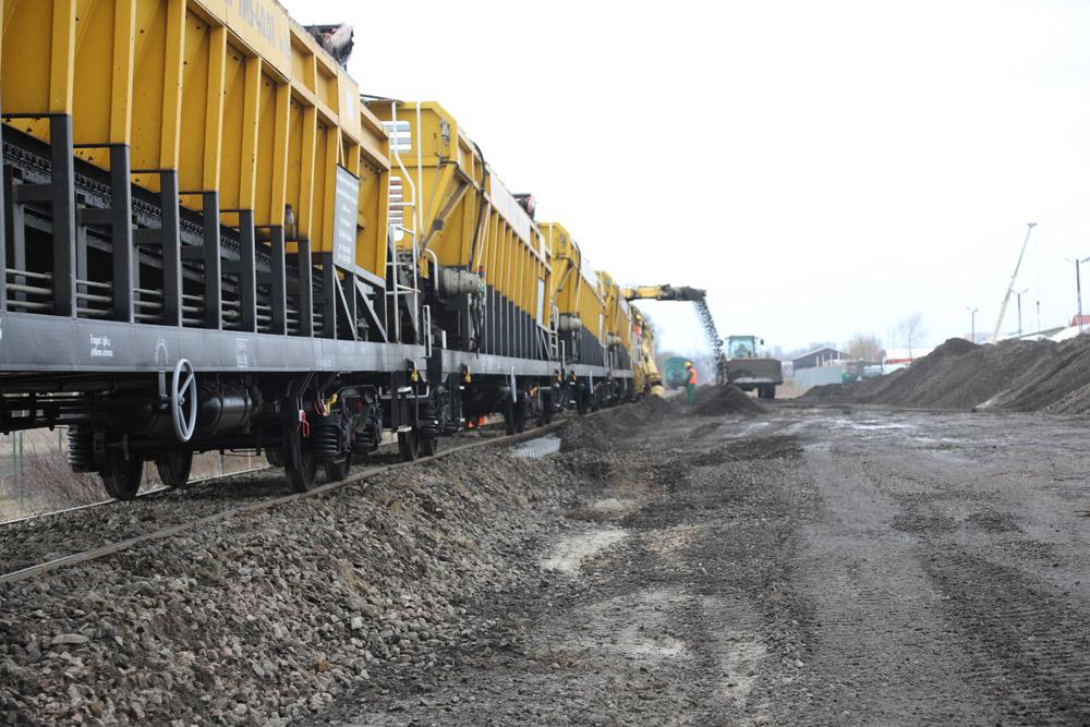 Spółka PKP PLK S.A. włączy się w budowę wiaduktu w Mielcu! Szczegóły w poniedziałek  - Zdjęcie główne