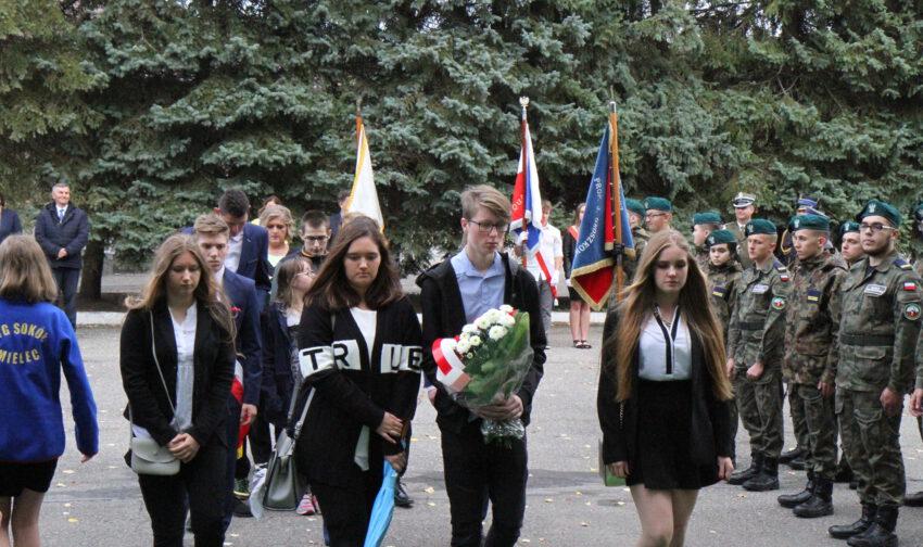 Uczcili pamięć poległych Sybiraków - Zdjęcie główne