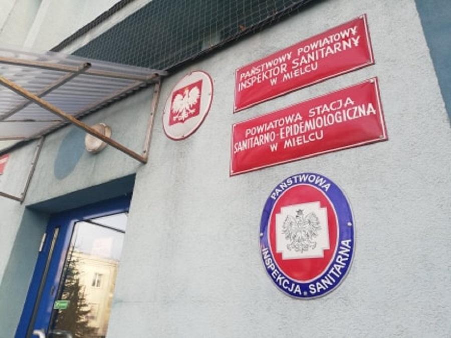 Kolejne dwie osoby z powiatu mieleckiego zakażone koronawirusem. Nowy raport - Zdjęcie główne