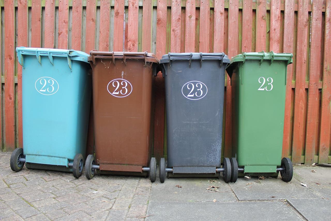 Nowe stawki opłaty śmieciowej. Jest obniżka! - Zdjęcie główne