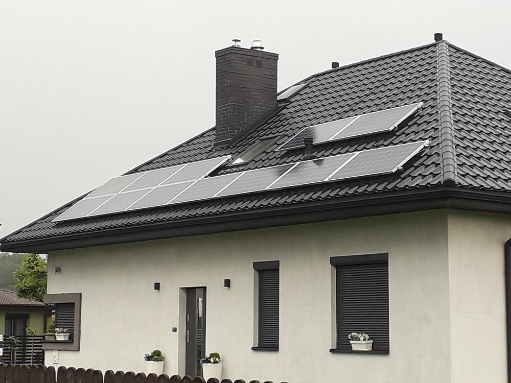 Można mieć własny prąd. I jeszcze dopłacają do instalacji - Zdjęcie główne