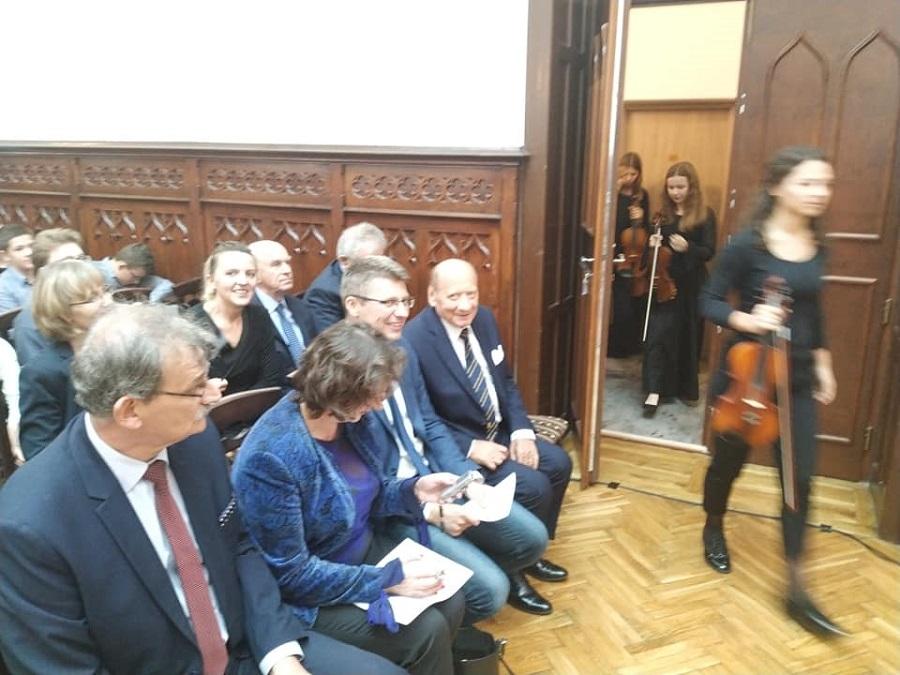 Objazd Marcina Warchoła po Mielcu. Był szpital i szkoła muzyczna - Zdjęcie główne
