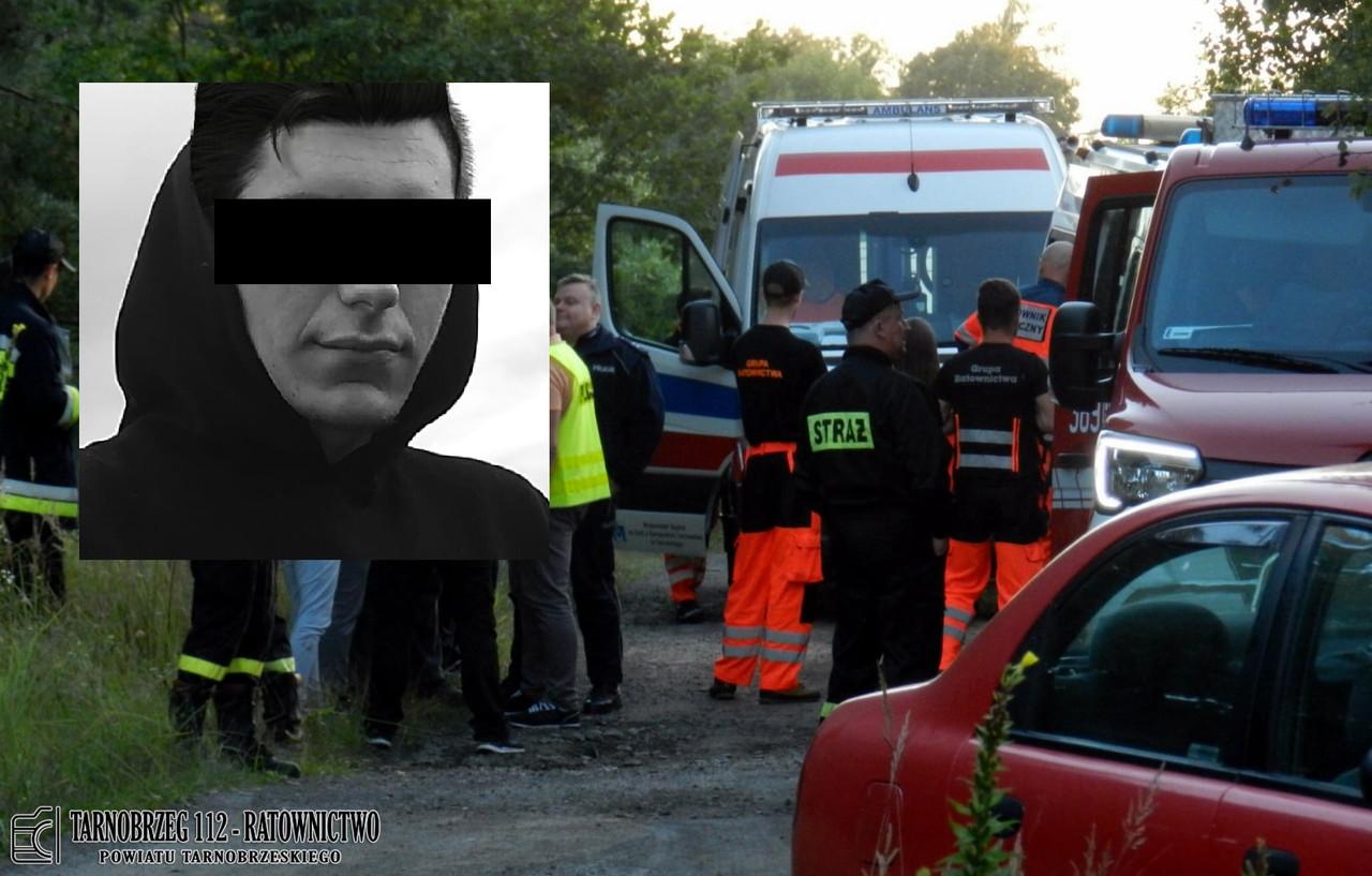 REGION: W sobotę zabił ojca. Dlaczego doszło do tej zbrodni? [NOWE FAKTY] - Zdjęcie główne
