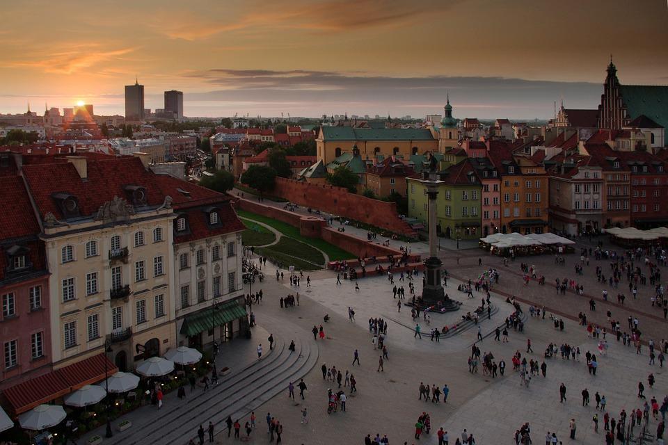 Czas uczcić dzieci Warszawy - Zdjęcie główne