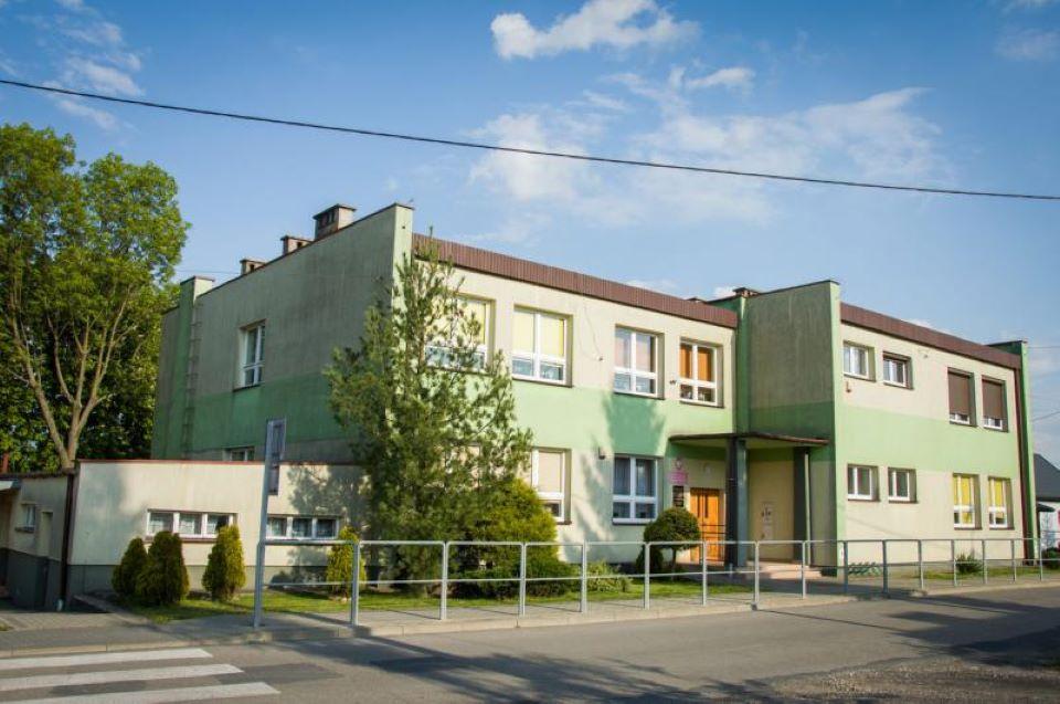 Są pieniądze na rozbudowę szkoły w Łączkach Brzeskich - Zdjęcie główne