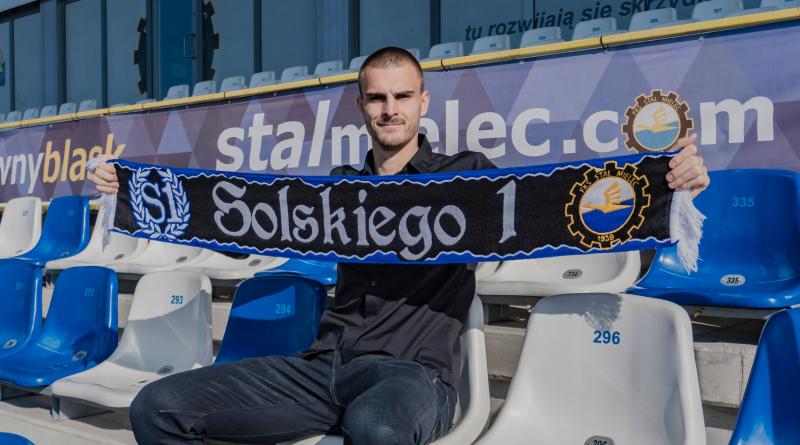 Bozhidar Chorbadzhiyski nowym zawodnikiem PGE FKS Stal Mielec - Zdjęcie główne