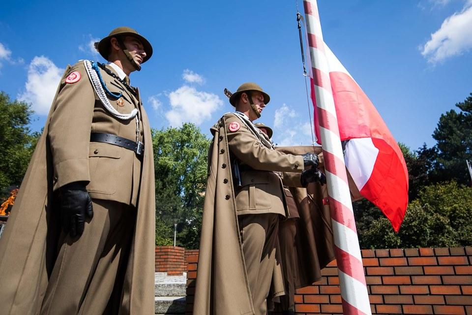 Rzeszów: Uroczystości z okazji Święta Wojska Polskiego [FOTO] - Zdjęcie główne