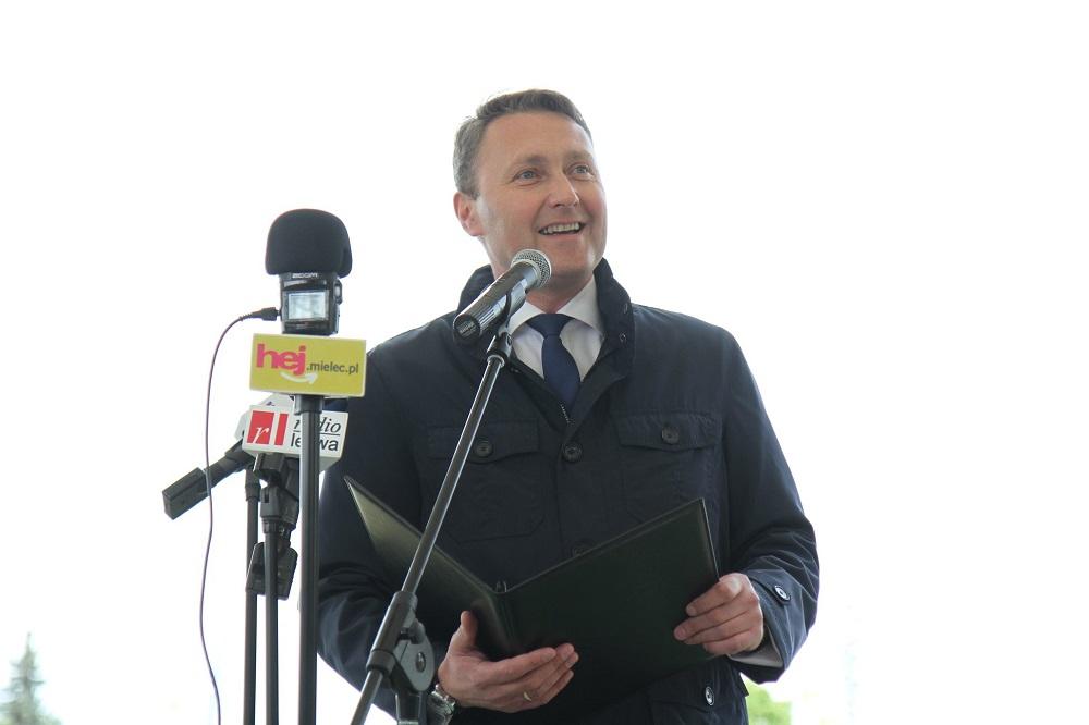 Będą spotkania z prezydentem Wiśniewskim na osiedlach w Mielcu! Chodzi o budżet obywatelski - Zdjęcie główne