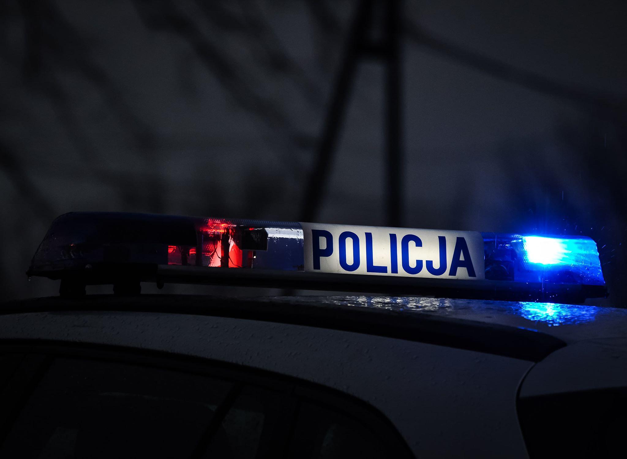Region. Policjanci odnaleźli zagubionego mężczyznę. W poszukiwaniach pomógł pies właściciela - Zdjęcie główne