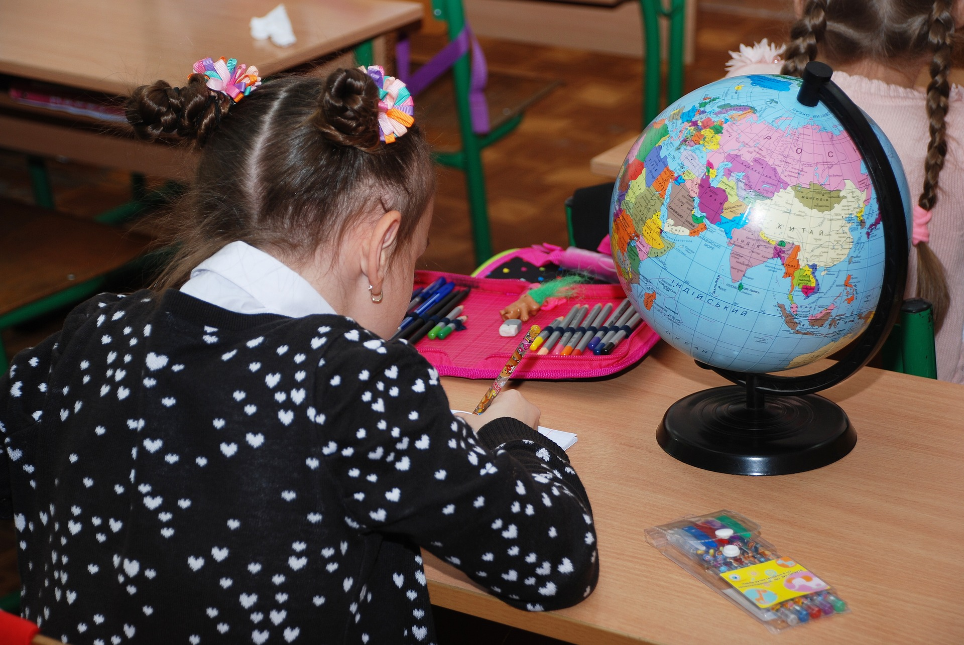Po feriach uczniowie prawdopodobnie wrócą do szkół - Zdjęcie główne