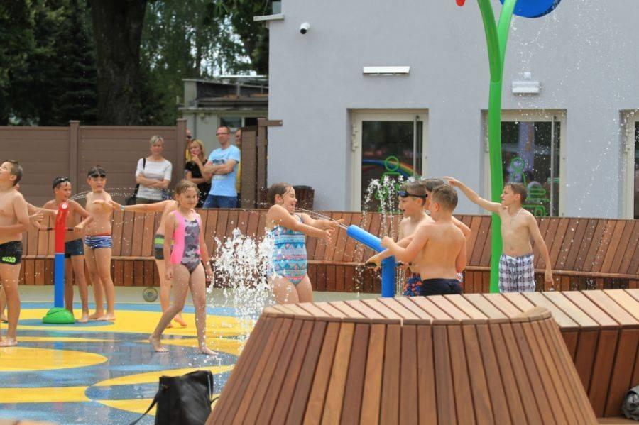 Dziś pływanie w Mielcu za darmo! - Zdjęcie główne