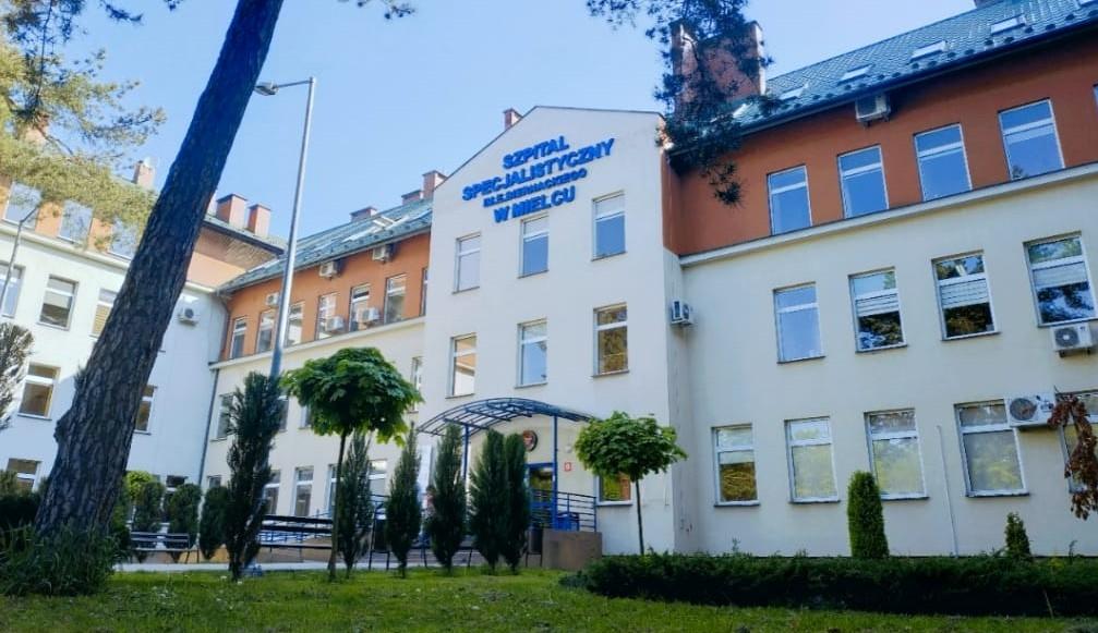 Ognisko koronawirusa w mieleckim szpitalu. Zakażony personel i pacjenci - Zdjęcie główne