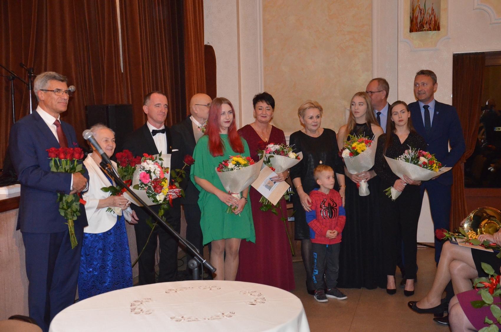 """Znamy laureatów nagrody """"ALBERTUSA"""" [FOTO] - Zdjęcie główne"""