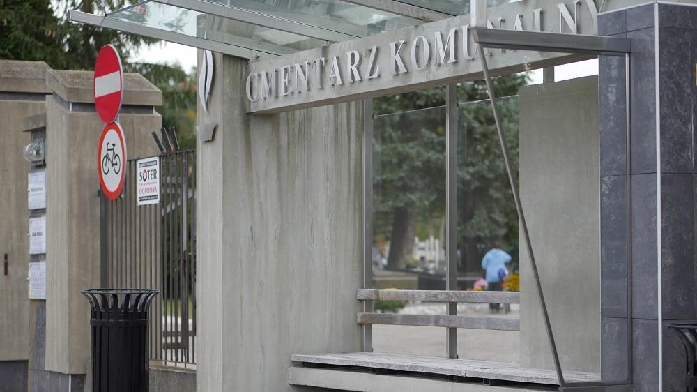 Cmentarze będą zamknięte! Jest decyzja Rządu  - Zdjęcie główne