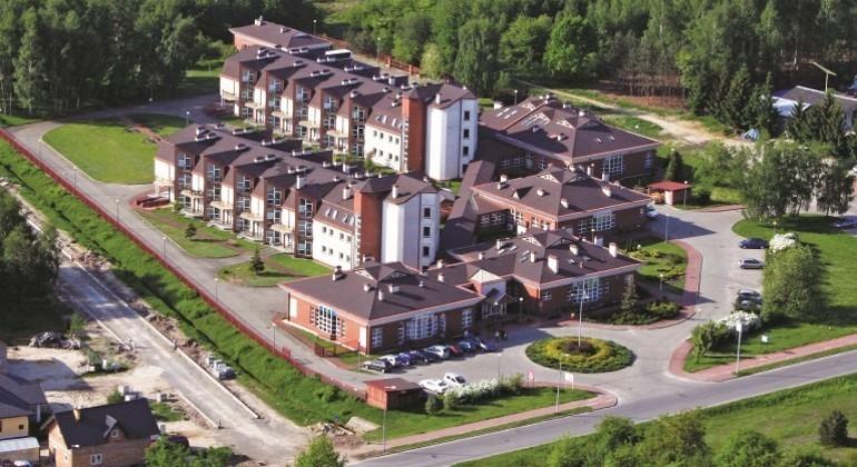 Znamy wyniki badań personelu i pensjonariuszy DPS w Mielcu  - Zdjęcie główne