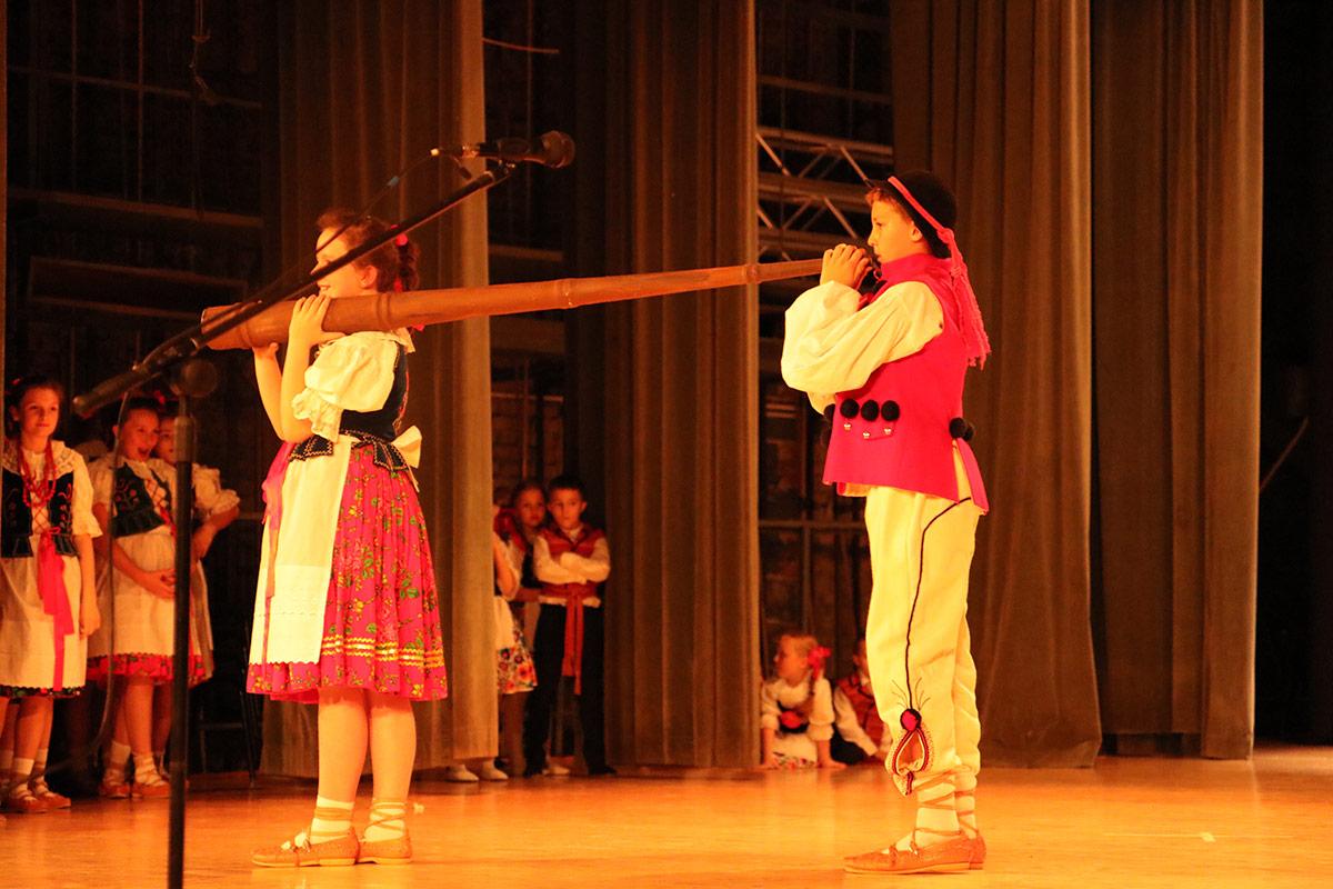 Wakacje na taneczną nutę - Zdjęcie główne
