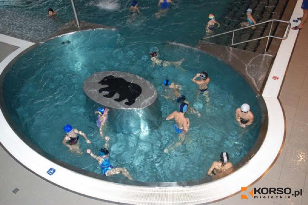"""Władze miasta o """"basenowej tradycji"""" - Zdjęcie główne"""