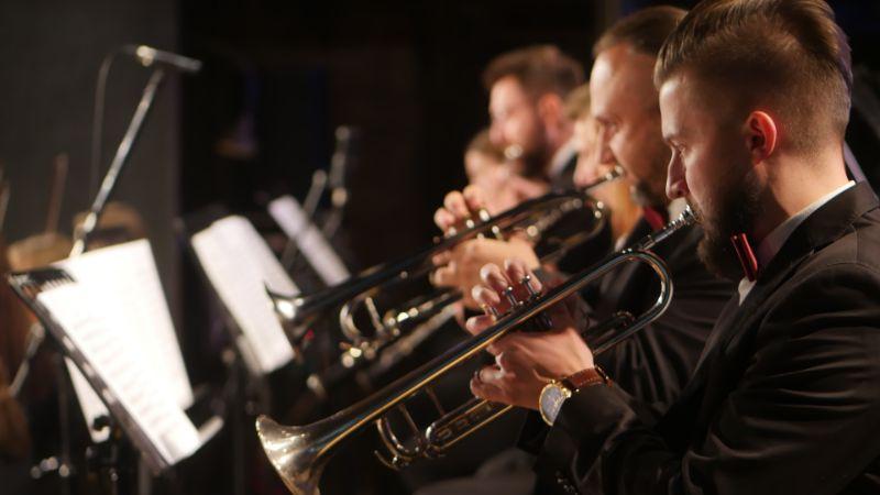 Mieleccy Symfonicy rozpoczęli V sezon artystyczny [ZDJĘCIA] - Zdjęcie główne