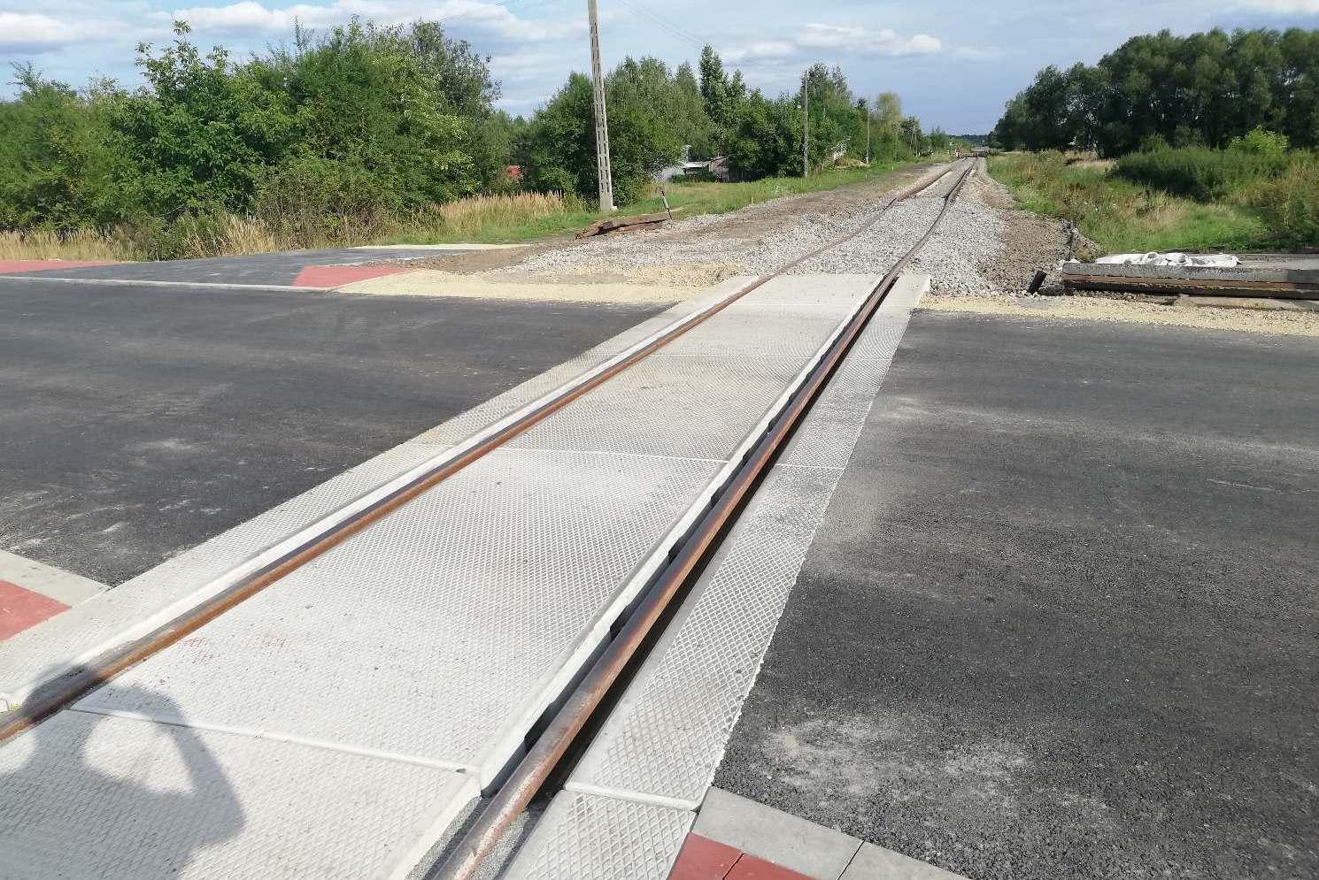 Przejazd kolejowy na Witosa już otwarty! [FOTO] - Zdjęcie główne