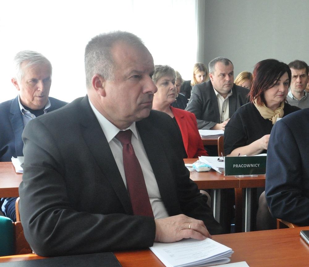 Były wiceprezydent Mielca - został sekretarzem jednej z podmieleckich gmin - Zdjęcie główne