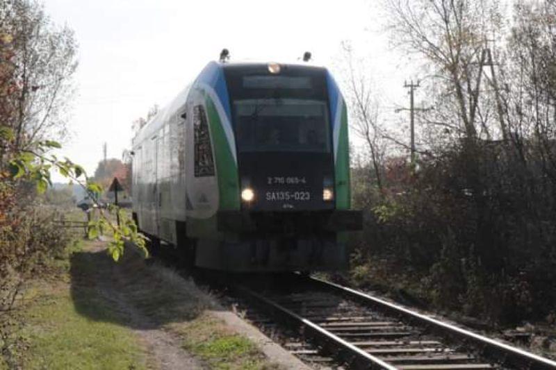 Kolej wraca do Mielca. Już od 1 września ruszą pociągi - Zdjęcie główne
