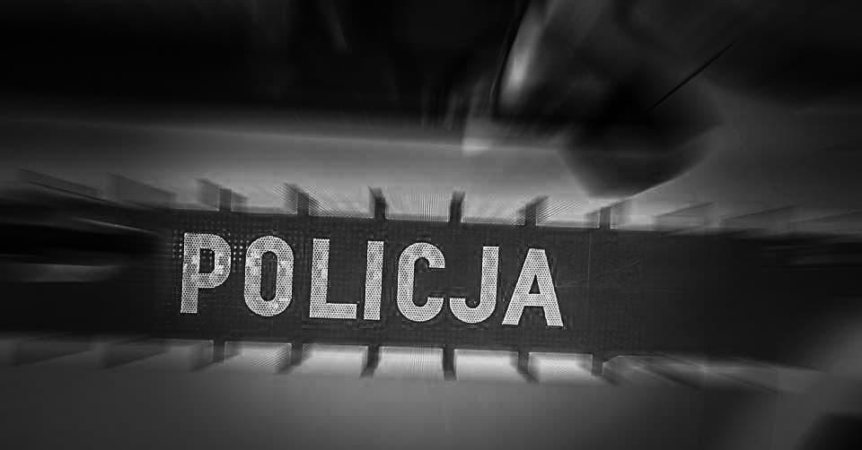 Wypadek w Chorzelowie. Motorowerzysta zmarł w szpitalu! - Zdjęcie główne