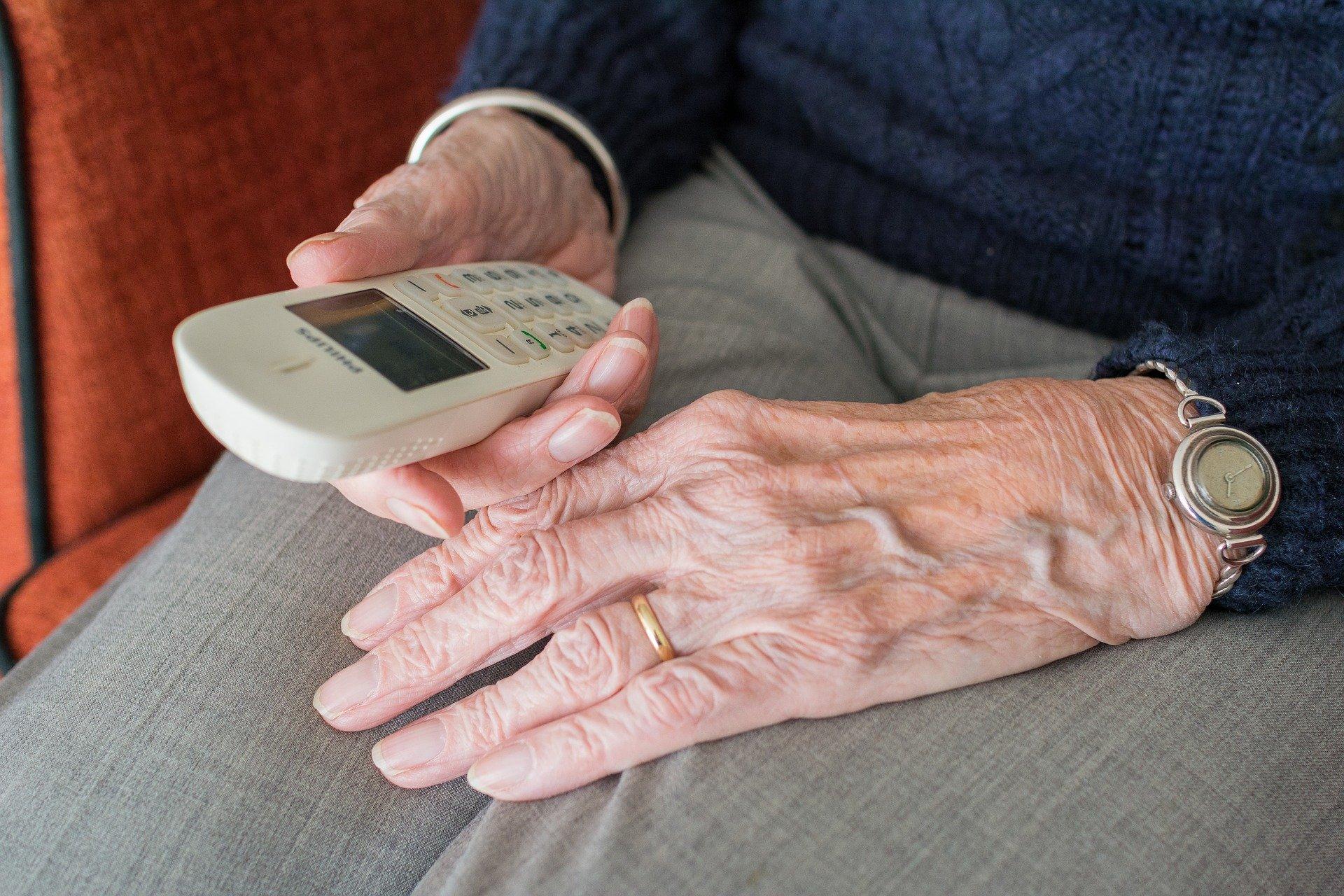 Wstrzymana rejestracja seniorów na szczepienie w mieleckim szpitalu! - Zdjęcie główne