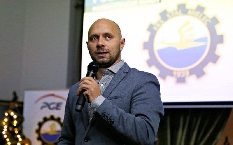Nowy sezon, cel ten sam - trener Stali Artur Skowronek o nowym sezonie - Zdjęcie główne