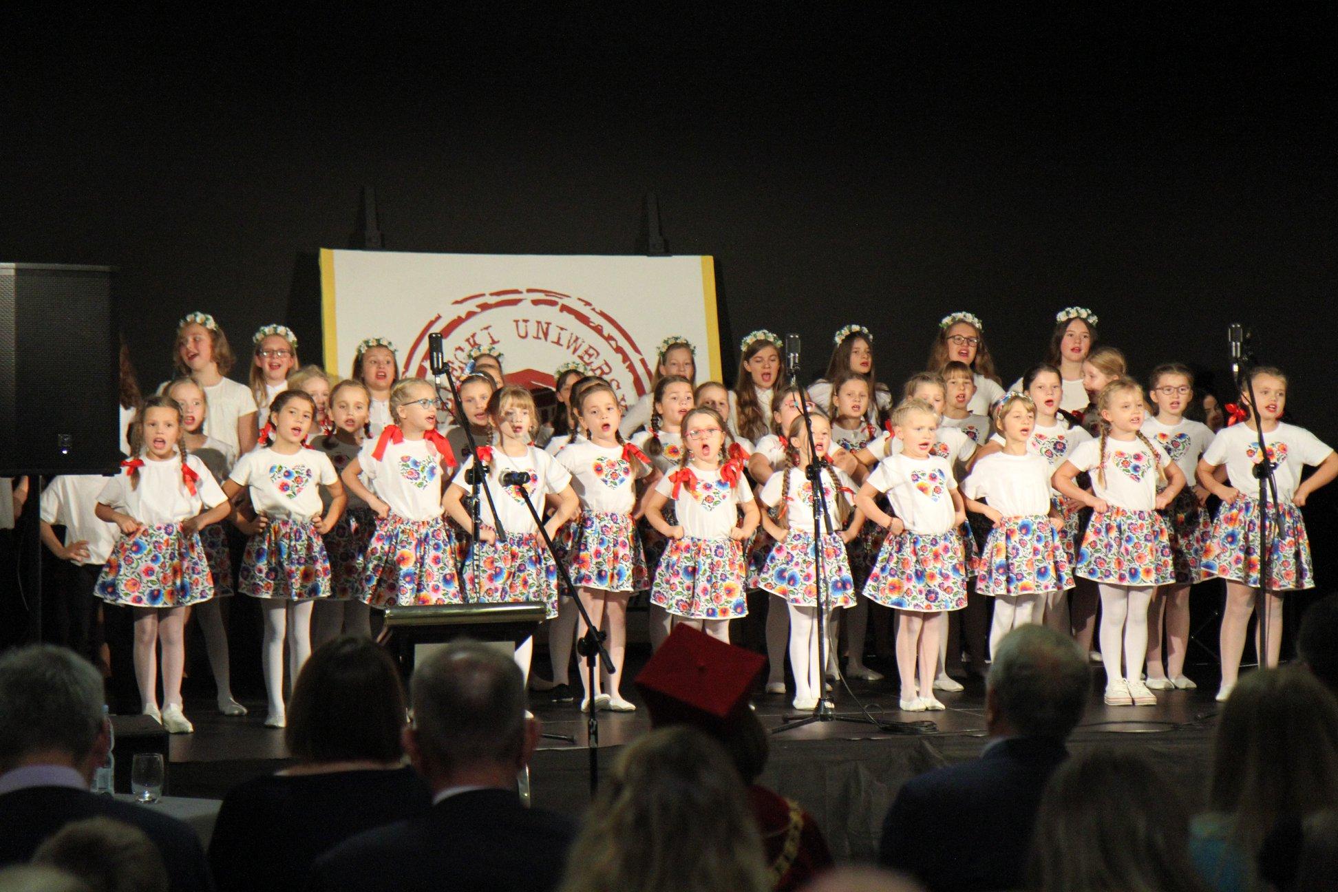 Wielka inauguracja Mieleckiego Uniwersytetu Dziecięcego - Zdjęcie główne