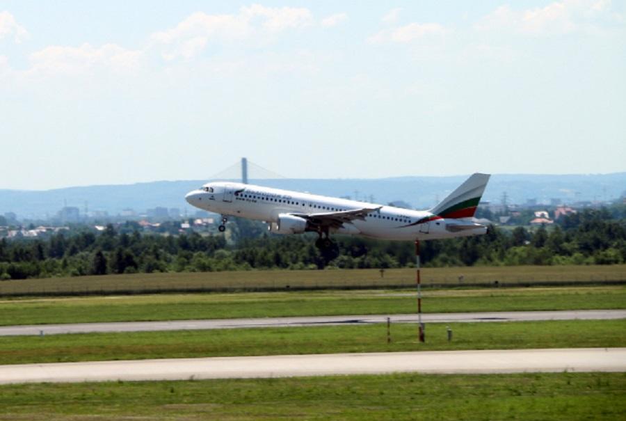 Lotnisko w Jasionce najlepsze w Polsce! - Zdjęcie główne