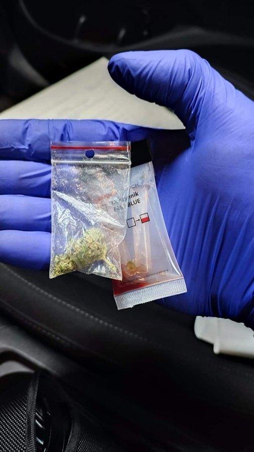 Alkohol i narkotyki na Wolności w Mielcu - Zdjęcie główne
